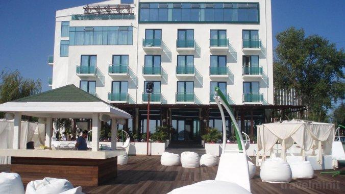Laguna Hotel Mamaia