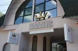 Accommodation Suplacu de Tinca, Principesa Margareta B&B