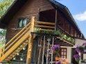 Accommodation Bran Padina Chalet