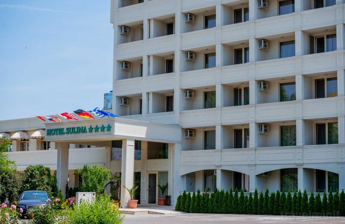 Sulina Internațional Hotel Mamaia