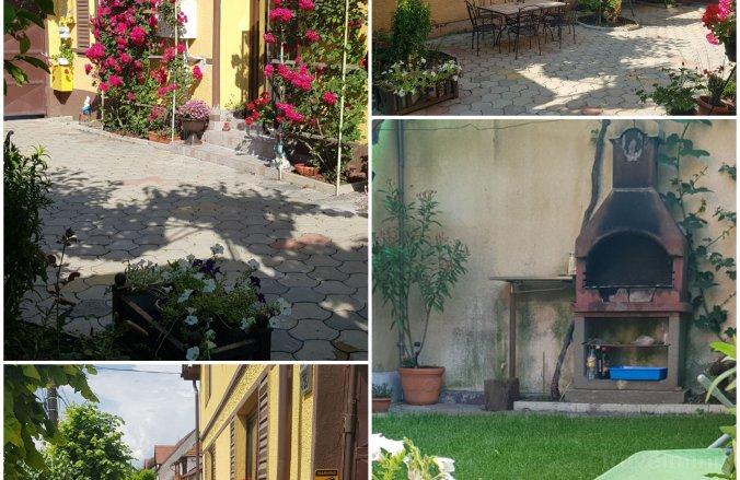 Emm House - Relax & Fresh Air from Brasov Barcaszentpéter
