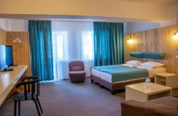 Accommodation Piatra, Cota O Mie Hotel