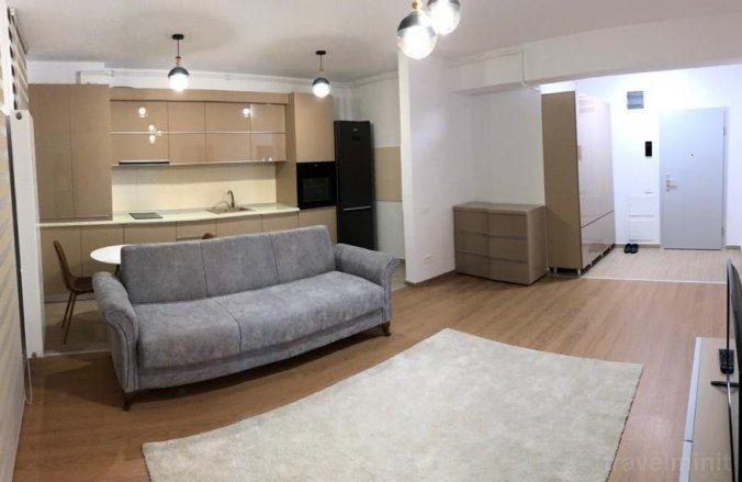 ABC* Apartment Constanța