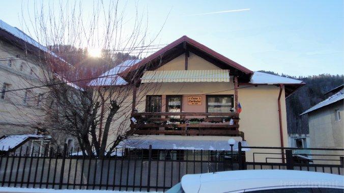Cerbului Guesthouse Azuga