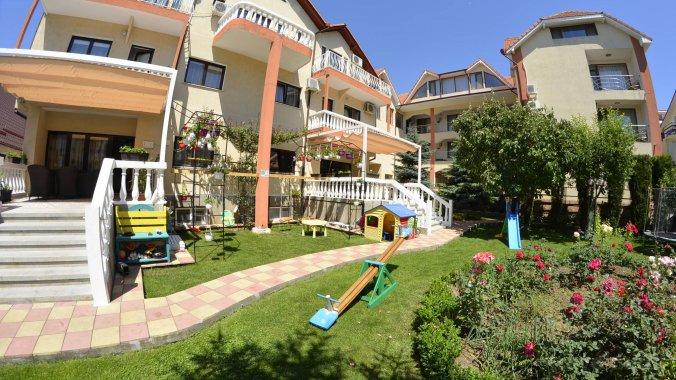 Complex Marinn Costinești