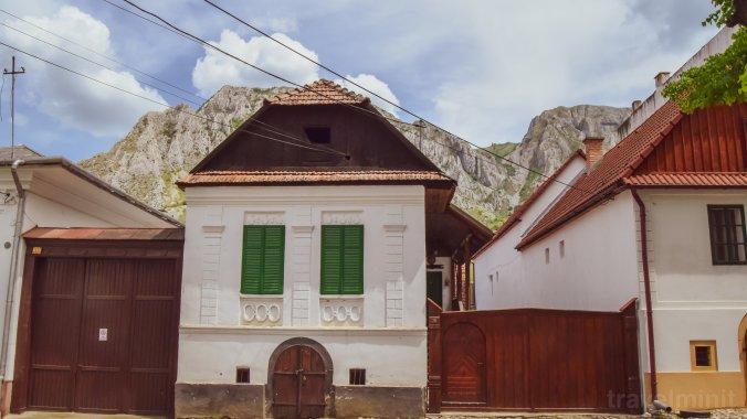 Hársfa Guesthouse Rimetea