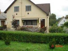 Accommodation Badacsonyörs, Matene Holiday Villa
