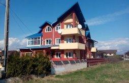 Accommodation Păulești, Sole Mio Guesthouse