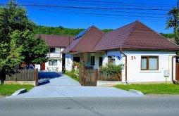 Kulcsosház Maros (Mureş) megye, Sallai Vendégház