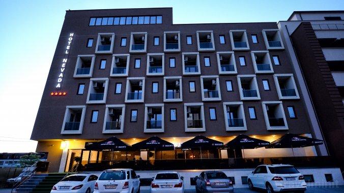 Hotel Nevada Constanța