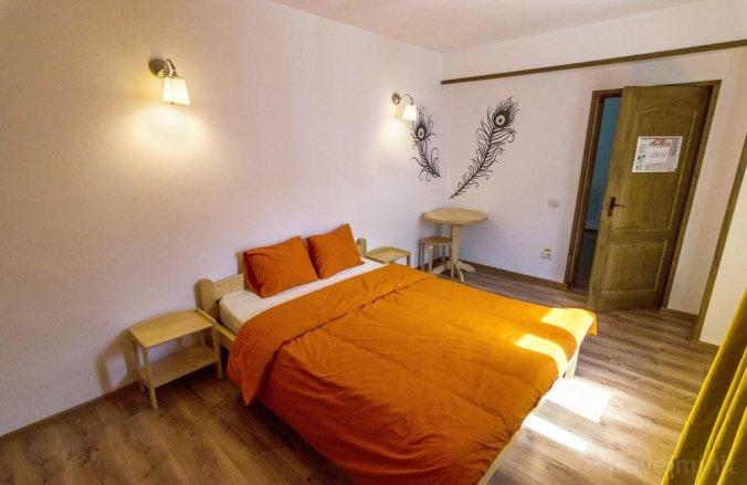 Hostel Activ Parc Negrești (Dobreni)