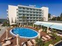 Szállás Venus Inter Hotel