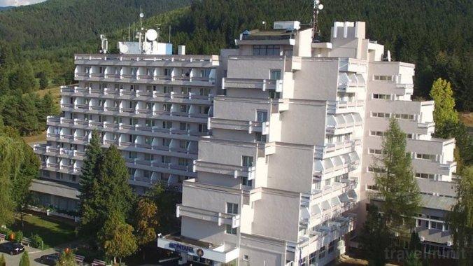 Montana Hotel Kovászna