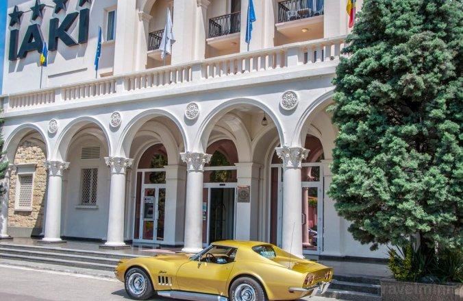 Iaki Hotel Mamaia