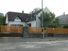 Cazare Badacsonytomaj, Apartament Szilvia