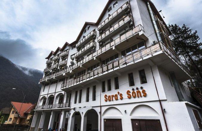 Hotel Sara`s Sons Băile Herculane