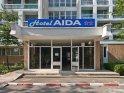 Szállás Saturn Aida Hotel