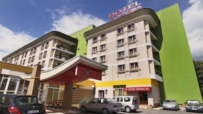 Covasna Hotel Kovászna