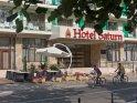 Szállás Saturn Hotel