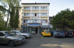 Hotel Rónaszék (Coștiui), Craiasca Hotel