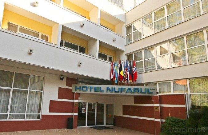 Hotel Nufarul Băile Felix