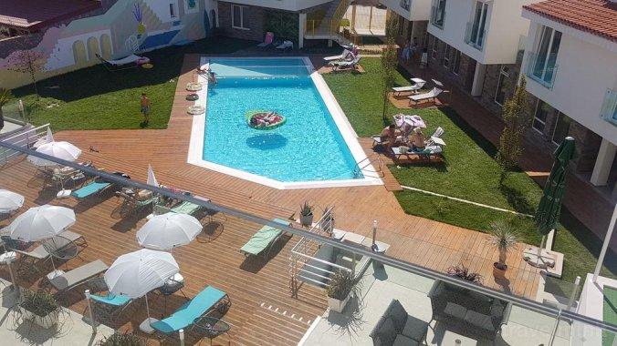 Hotel Nayino Resort Mamaia