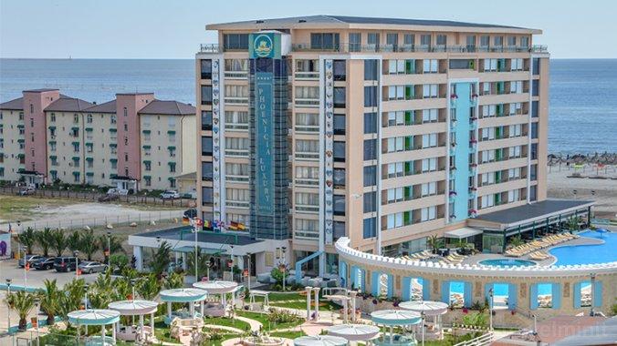 Phoenicia Luxury Hotel Mamaia