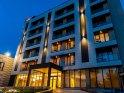 Cazare Băile Felix Hotel President Spa