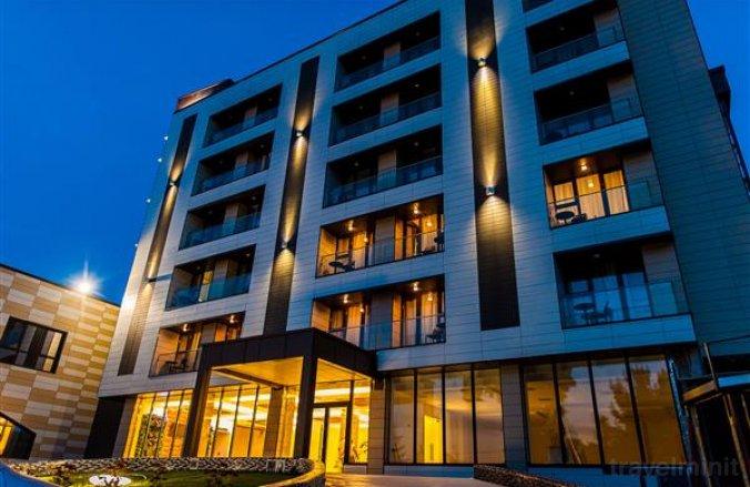 Hotel President Spa Băile Felix