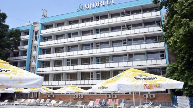 Miorita Hotel Neptun