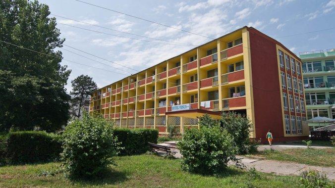 Venus Hotel Eforie Nord