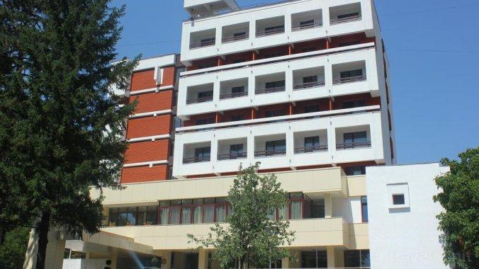 Hotel Domogled Băile Herculane