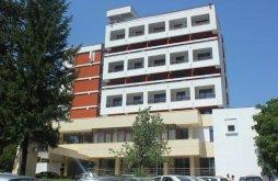 Hotel județul Caraș-Severin, Hotel Domogled