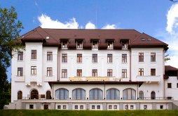 Hotel Valea Ursului, Hotel Belvedere