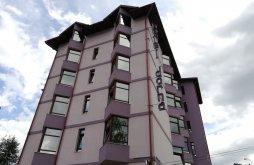 Hotel Valea Mare (Șanț), Hotel Dorna