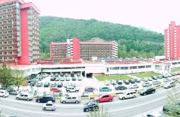 Hotel Șerbănești (Sălătrucel), Complex Balnear Cozia Hotel