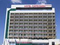 Cazare Covasna Hotel Caprioara