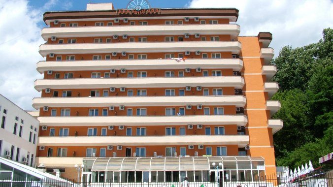 Oltenia Hotel Băile Govora