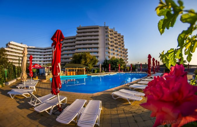 Hotel Savoy Mamaia
