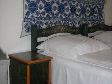 Chalet Ghighișeni, Móricz Anna Guesthouse