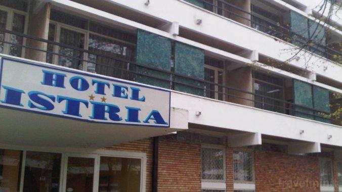 Hotel Istria Neptun