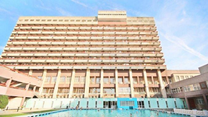Hotel Mures Băile Felix