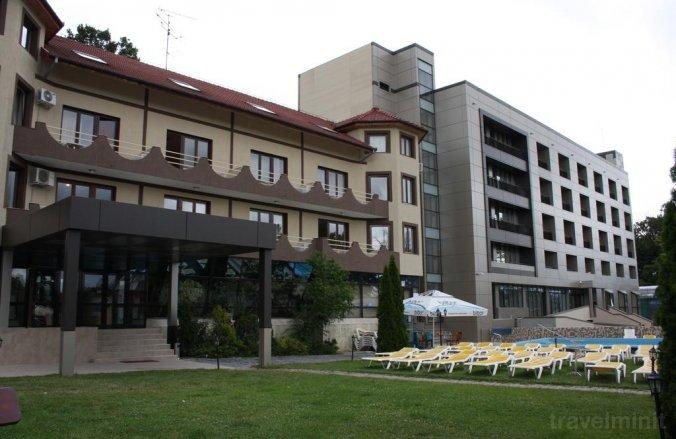 Hotel President Băile Felix