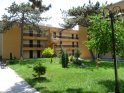 Accommodation Eforie Nord Hotel Club Dunarea