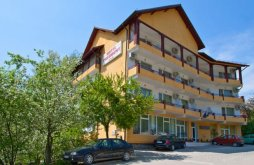 Hotel Băile Olănești, Hotel President