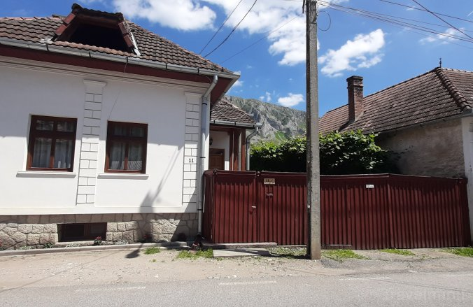 Kerekes Guesthouse Rimetea