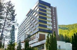 Hotel Căciulata, Hotel Traian