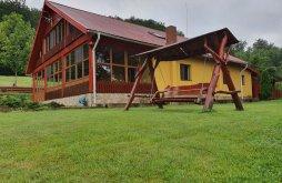 Cabană Stamora Română, Cabana Măgura Zimbrilor