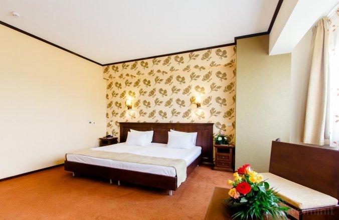 Hotel International București