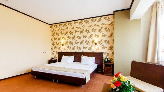International Hotel Bukarest